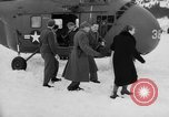 Image of United States H-19 helicopter Bludenz Austria, 1954, second 6 stock footage video 65675042929