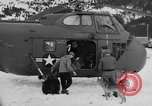 Image of United States H-19 helicopter Bludenz Austria, 1954, second 22 stock footage video 65675042929