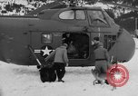 Image of United States H-19 helicopter Bludenz Austria, 1954, second 23 stock footage video 65675042929