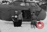 Image of United States H-19 helicopter Bludenz Austria, 1954, second 24 stock footage video 65675042929