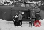 Image of United States H-19 helicopter Bludenz Austria, 1954, second 26 stock footage video 65675042929