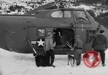 Image of United States H-19 helicopter Bludenz Austria, 1954, second 27 stock footage video 65675042929