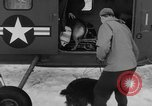 Image of United States H-19 helicopter Bludenz Austria, 1954, second 39 stock footage video 65675042929
