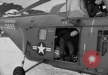 Image of United States H-19 helicopter Bludenz Austria, 1954, second 60 stock footage video 65675042929