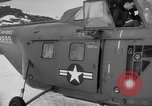 Image of United States H-19 helicopter Bludenz Austria, 1954, second 61 stock footage video 65675042929