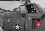 Image of United States H-19 helicopter Bludenz Austria, 1954, second 62 stock footage video 65675042929