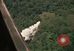 Image of United States HH-53C helicopter Thailand, 1972, second 46 stock footage video 65675042946
