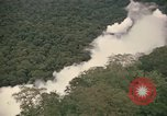 Image of United States HH-53C helicopter Thailand, 1972, second 55 stock footage video 65675042946