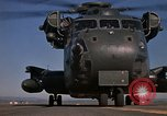 Image of United States HH-53C helicopter Thailand, 1972, second 12 stock footage video 65675042949