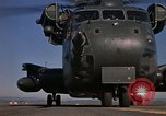 Image of United States HH-53C helicopter Thailand, 1972, second 13 stock footage video 65675042949