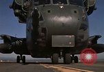 Image of United States HH-53C helicopter Thailand, 1972, second 45 stock footage video 65675042949