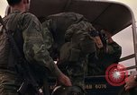Image of 40th Aerospace Rescue and Recovery Squadron Thailand, 1972, second 7 stock footage video 65675042951