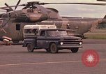 Image of 40th Aerospace Rescue and Recovery Squadron Thailand, 1972, second 37 stock footage video 65675042951