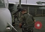 Image of United States OV-10A aircraft Thailand, 1972, second 8 stock footage video 65675042952