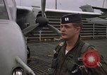 Image of United States OV-10A aircraft Thailand, 1972, second 9 stock footage video 65675042952