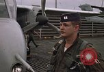 Image of United States OV-10A aircraft Thailand, 1972, second 10 stock footage video 65675042952