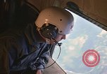 Image of Air Rescue  HC-130H aircraft in flight Southeast Asia, 1966, second 10 stock footage video 65675042963