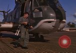 Image of HH-3E  Helicopter Southeast Asia, 1966, second 20 stock footage video 65675042966