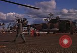 Image of HH-3E  Helicopter Southeast Asia, 1966, second 25 stock footage video 65675042966