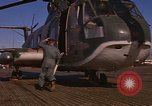 Image of HH-3E  Helicopter Southeast Asia, 1966, second 29 stock footage video 65675042966