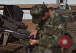 Image of Security police Quick Reaction Team Vietnam, 1970, second 33 stock footage video 65675042974