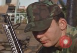 Image of Security police Quick Reaction Team Vietnam, 1970, second 40 stock footage video 65675042974