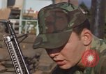 Image of Security police Quick Reaction Team Vietnam, 1970, second 42 stock footage video 65675042974