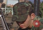 Image of Security police Quick Reaction Team Vietnam, 1970, second 43 stock footage video 65675042974