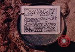 Image of United States soldiers South Vietnam, 1969, second 9 stock footage video 65675042976