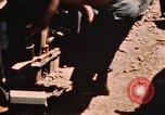 Image of United States soldiers South Vietnam, 1969, second 57 stock footage video 65675042980