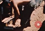 Image of United States soldiers South Vietnam, 1969, second 59 stock footage video 65675042980