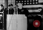 Image of Henry Harley Arnold United States USA, 1942, second 1 stock footage video 65675042994
