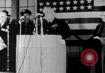 Image of Henry Harley Arnold United States USA, 1942, second 5 stock footage video 65675042994