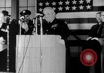 Image of Henry Harley Arnold United States USA, 1942, second 7 stock footage video 65675042994