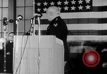Image of Henry Harley Arnold United States USA, 1942, second 23 stock footage video 65675042994