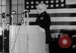 Image of Henry Harley Arnold United States USA, 1942, second 24 stock footage video 65675042994