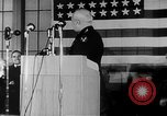 Image of Henry Harley Arnold United States USA, 1942, second 29 stock footage video 65675042994