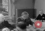 Image of General of the Army Henry (Hap) Arnold United States USA, 1945, second 7 stock footage video 65675042997