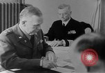 Image of General of the Army Henry (Hap) Arnold United States USA, 1945, second 13 stock footage video 65675042997
