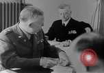 Image of General of the Army Henry (Hap) Arnold United States USA, 1945, second 15 stock footage video 65675042997