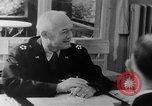 Image of General of the Army Henry (Hap) Arnold United States USA, 1945, second 16 stock footage video 65675042997