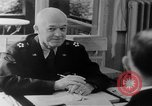 Image of General of the Army Henry (Hap) Arnold United States USA, 1945, second 17 stock footage video 65675042997