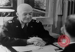 Image of General of the Army Henry (Hap) Arnold United States USA, 1945, second 18 stock footage video 65675042997