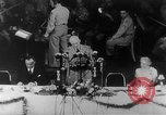 Image of General of the Army Henry (Hap) Arnold United States USA, 1945, second 33 stock footage video 65675042997
