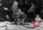 Image of General of the Army Henry (Hap) Arnold United States USA, 1945, second 37 stock footage video 65675042997