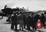 Image of Japanese warplanes fly from Philippines to attack U.S. Task Force Philippines, 1944, second 29 stock footage video 65675043002