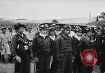 Image of Japanese warplanes fly from Philippines to attack U.S. Task Force Philippines, 1944, second 36 stock footage video 65675043002