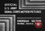 Image of United States soldiers Philippines, 1944, second 1 stock footage video 65675043003