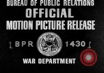 Image of United States soldiers Philippines, 1944, second 4 stock footage video 65675043003