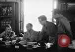Image of United States officials Philippines, 1944, second 32 stock footage video 65675043004